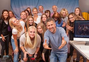 Fotoevents Teamseminare - Werkstatt Bild und Sprache