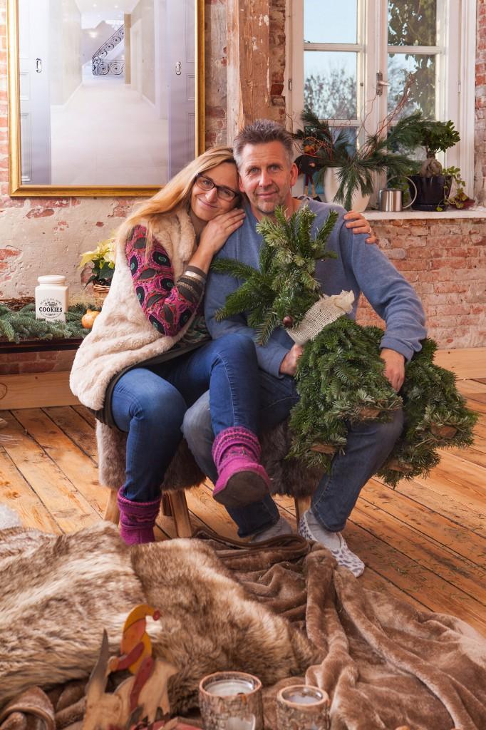 Sabine und Stefan Carstensen - Fototouren, Fotoworkshops und Fotoschule Weihnachtsbild
